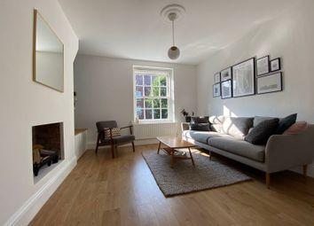 Teale Street, London E2. 2 bed flat