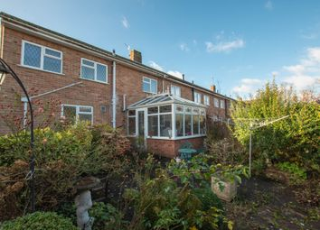 Luker Avenue, Henley-On-Thames RG9. 3 bed end terrace house