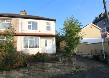 Thumbnail 3 bed semi-detached house to rent in Myers Lane, Bradford