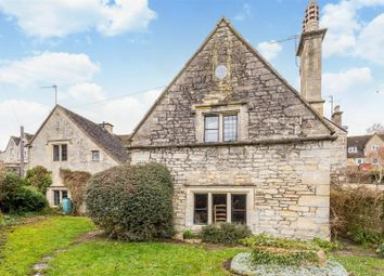 Thumbnail 3 bed detached house for sale in Vicarage Street, Painswick, Stroud