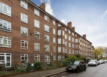 Thumbnail 3 bed flat for sale in Rivermead House, Homerton Road, London