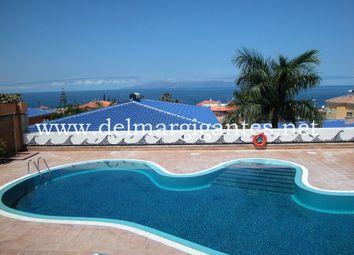 Thumbnail 2 bed villa for sale in Calle El Bermeano, Puerto De Santiago, Tenerife, Canary Islands, Spain