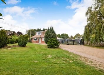 Thumbnail 4 bed bungalow for sale in Pound Lane, Kingsnorth, Ashford, Kent