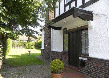 Thumbnail 3 bed detached house for sale in Hertswood Court, Hillside Gardens, Barnet