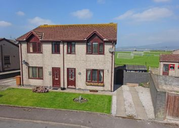 Thumbnail 3 bed semi-detached house for sale in Estuary Park, Askam-In-Furness