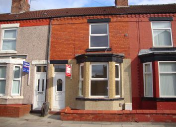 3 bed terraced house to rent in Mulberry Road, Rock Ferry, Birkenhead CH42