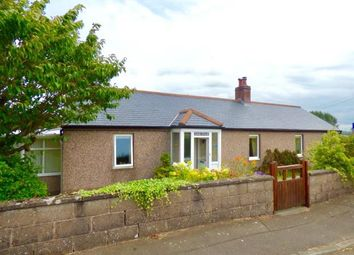 Thumbnail 4 bed detached bungalow for sale in Corner Cottage, Irvington, Kirkpatrick Fleming, Lockerbie