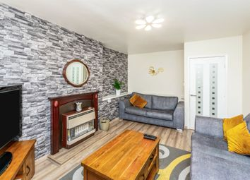 Thumbnail 1 bed flat for sale in St Matthews Close, Off New Street, Walsall