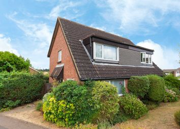 Thumbnail 3 bed semi-detached house for sale in St. Katherines Way, Berkhamsted