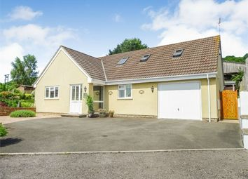 Thumbnail 4 bed detached bungalow for sale in Sprigg Drive, Weston-In-Gordano, Bristol, Somerset