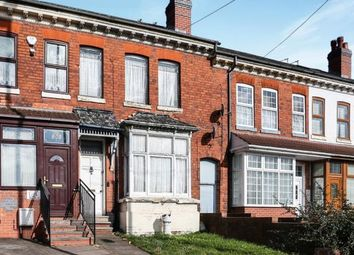 Thumbnail 3 bed terraced house for sale in Coventry Road, Small Heath, Birmingham, Coventry Road