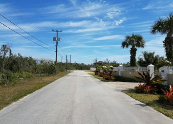 Thumbnail Land for sale in S Ocean Rd, Nassau, The Bahamas
