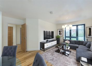 Thumbnail 1 bed flat for sale in 41 Norfolk Road, Maidenhead, Berkshire