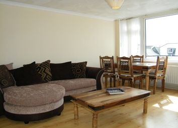 Thumbnail 2 bed flat to rent in Keat Street, Plymouth