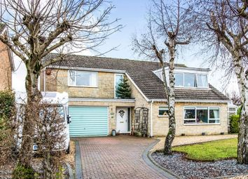 Thumbnail 4 bed detached house for sale in Sibthorpe Drive, Sudbrooke, Lincoln