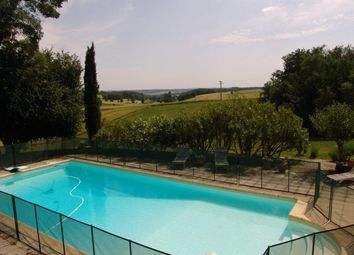 Thumbnail 6 bed property for sale in Lectoure, Gers, France
