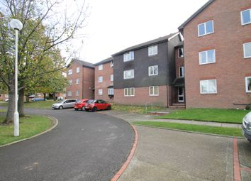 Thumbnail 2 bed flat for sale in Dorset Road, Belmont, Sutton, Surrey