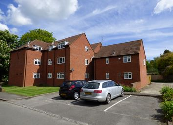 Thumbnail 2 bed flat for sale in Ormond Road, Wantage