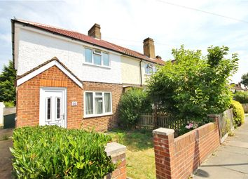 Thumbnail 3 bed end terrace house for sale in Warburton Road, Twickenham