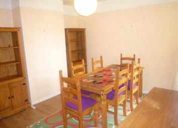 Thumbnail 3 bed terraced house to rent in Havant Road, Portsmouth