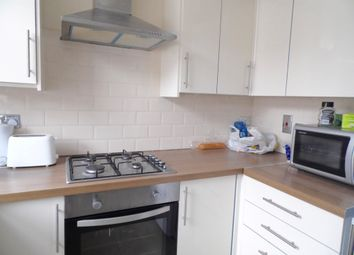 Thumbnail 4 bed flat to rent in Treherbert Street, Cathays, Cardiff