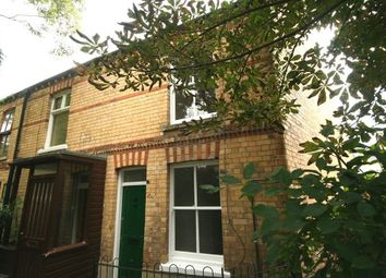 Thumbnail 2 bed property to rent in Brazenose Lane, Stamford