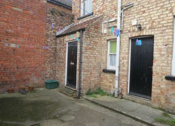 Thumbnail 1 bed flat to rent in Spittal Street, Malton