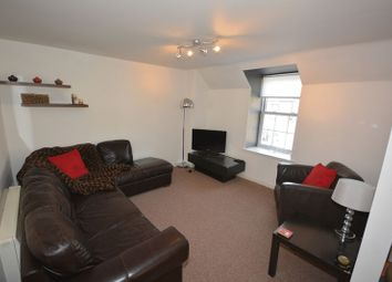 Thumbnail 2 bed flat for sale in North Church Street, Callander