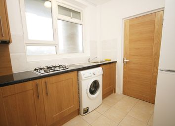 Thumbnail 1 bed flat to rent in Diss Street, Hoxton, London