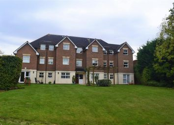 Thumbnail 1 bed property for sale in Florence Villas, Guildford Road, Lightwater