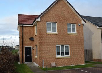 Thumbnail 3 bedroom detached house for sale in Parfery Way, Hamilton, Hamilton