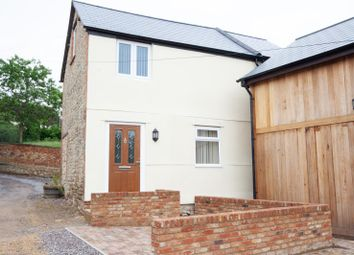 Thumbnail 1 bedroom detached house to rent in Kempsters Court, 2 High Street, Purton, Wiltshire