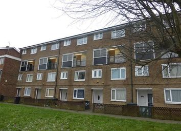 Thumbnail 1 bedroom flat to rent in Wilkins Drive, Allenton, Derby