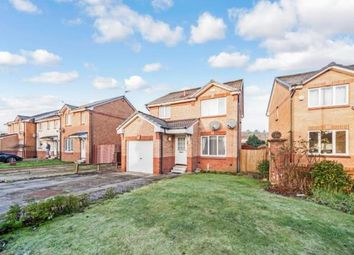 Thumbnail 3 bed detached house for sale in Brent Road, Thornliebank, Glasgow, Lanarkshire
