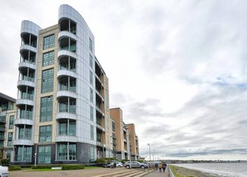Thumbnail 2 bed flat for sale in Western Harbour Breakwater, Newhaven, Edinburgh