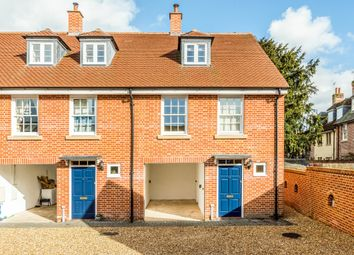 Thumbnail 3 bed end terrace house to rent in Post Office Lane, Pewsey