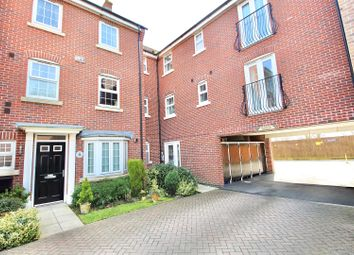 Thumbnail 2 bed flat for sale in Pickering Grange, Brough
