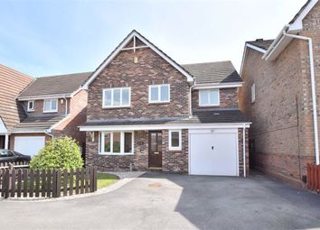 Thumbnail 4 bed detached house for sale in Great Grove, Abbeymead, Gloucester