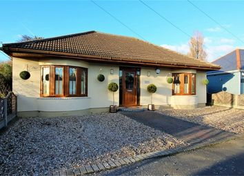 Thumbnail 4 bed detached bungalow for sale in The Driveway, Canvey Island, Essex