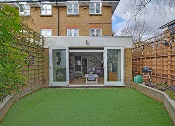 Thumbnail 4 bed end terrace house for sale in St Josephs Vale, Blackheath, London