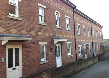 Thumbnail 2 bed flat for sale in Hayes Court, Glastonbury