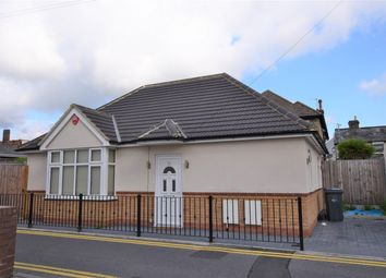 Thumbnail 1 bedroom detached bungalow for sale in Back Lane, Romford