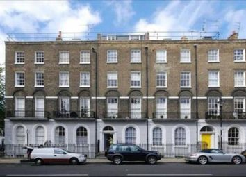 Thumbnail 1 bed terraced house to rent in Myddelton Square, London