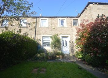 Thumbnail 3 bedroom cottage for sale in Wakefield Road, Moldgreen, Huddersfield