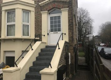 Thumbnail 1 bed flat to rent in Rockbourne Road, London