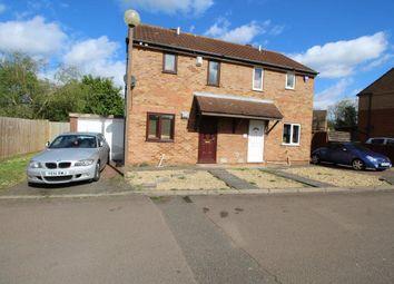 Thumbnail 2 bedroom property to rent in Richborough, Bancroft, Milton Keynes