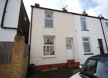 Thumbnail 2 bed terraced house for sale in Speke Road, Broadstairs