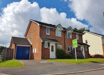 Thumbnail 2 bed semi-detached house for sale in York Close, Bournville, Birmingham