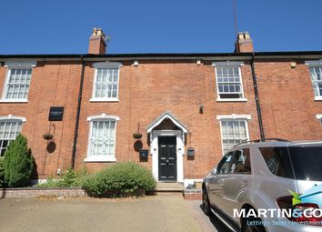 Thumbnail 3 bed town house to rent in Bristol Road, Edgbaston