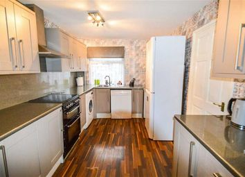 Thumbnail 3 bed terraced house for sale in Quill Court, Orchard Park, Hull